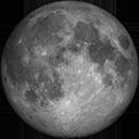 Puni Mjesec (uštap)