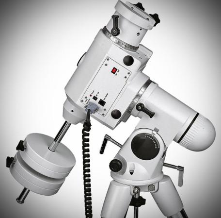 Sky-Watcher NEQ-6 PRO GoTo SkyScan montaža