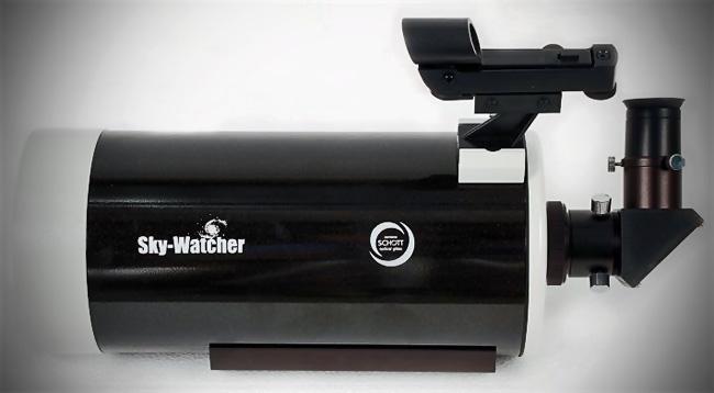 Sky-Watcher Maksutov-Cassegrain MAK 127