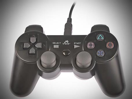 Gamepad može biti vrlo koristan i u zvjezdarnici