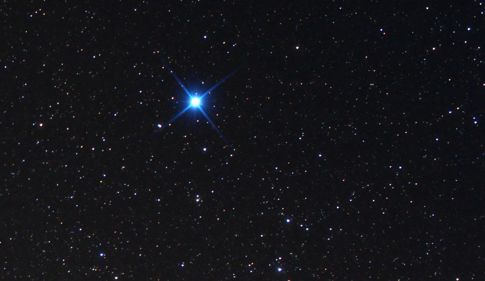 Upoznajte Stribora, prvu hrvatsku zvijezdu na nebu