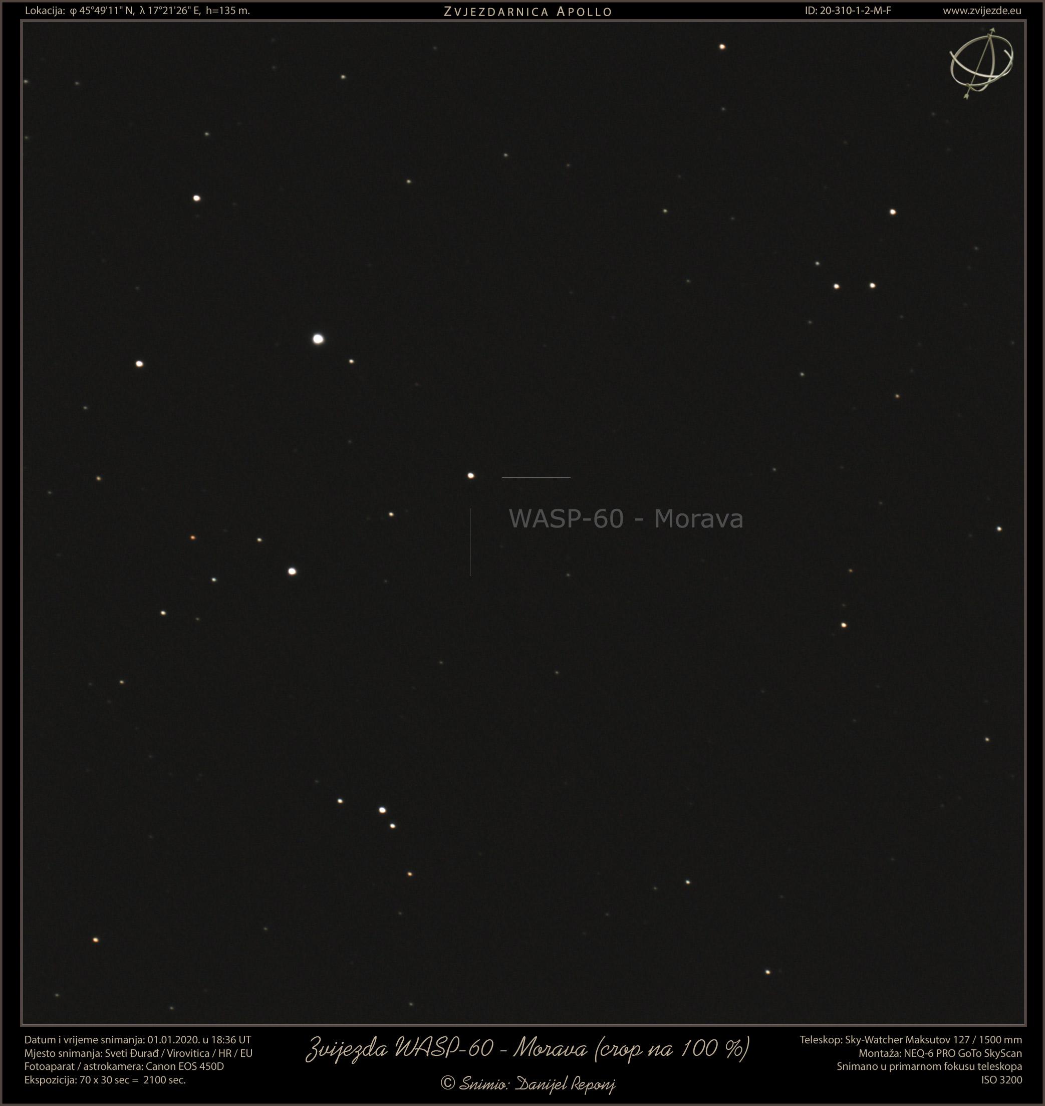Zvijezda Morava, crop na 100%