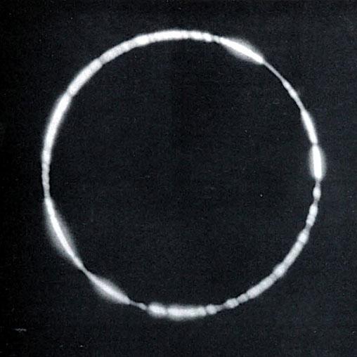 Prstenasta pomrčina Sunca
