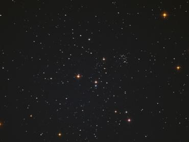 Nova Cassiopeiae 2021 – širokokutna