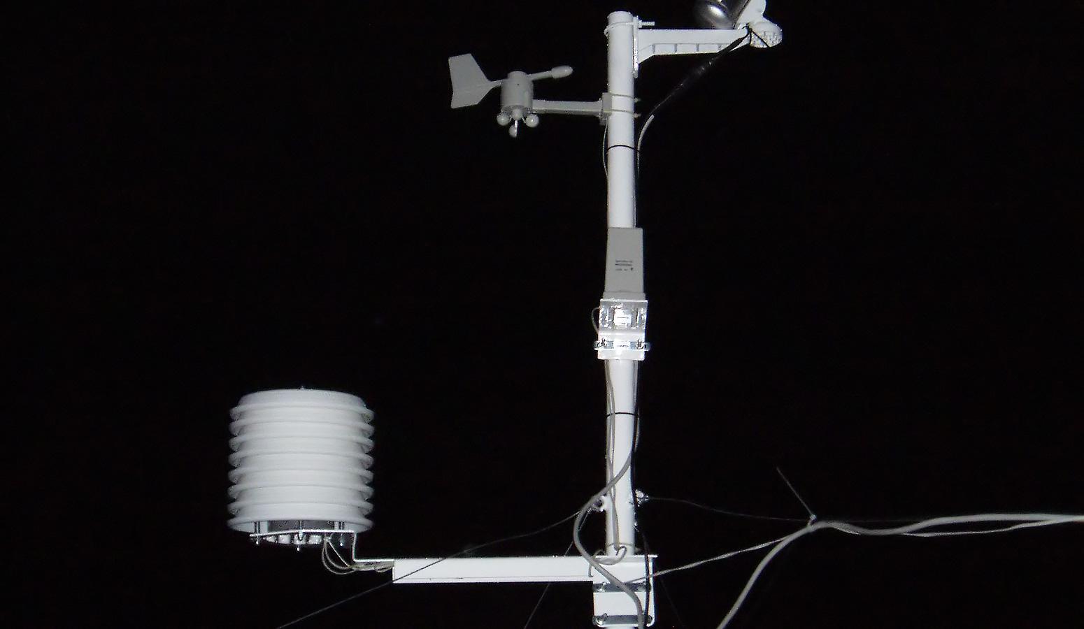 Automatska meteorološka postaja