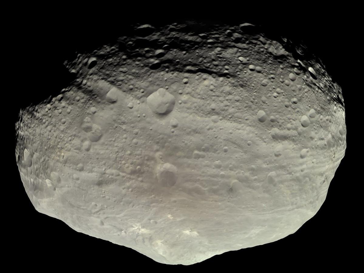 Astroid Vesta
