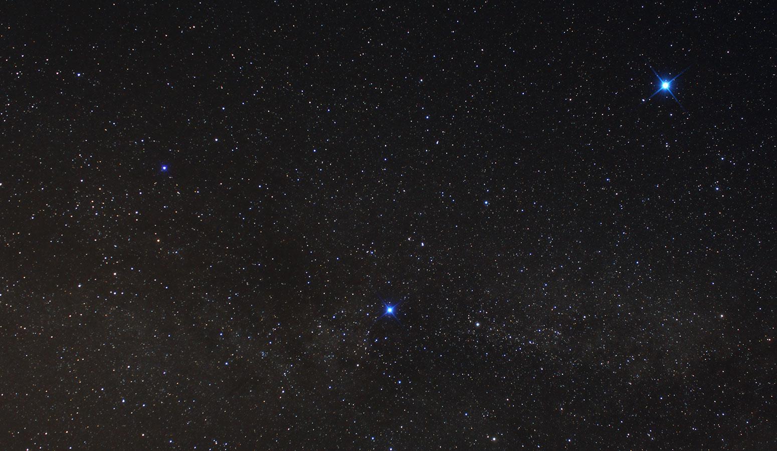 Praktična astronomija – Kako otkriti što ste snimili?