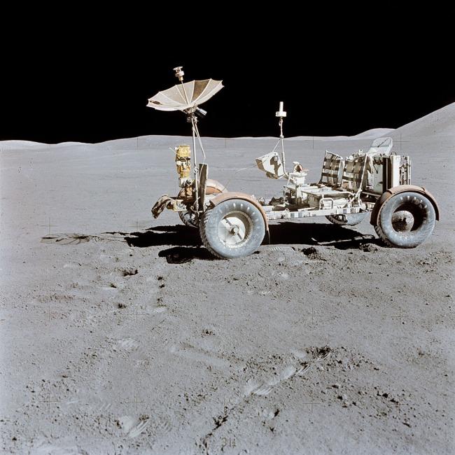 Rover Apolla 15