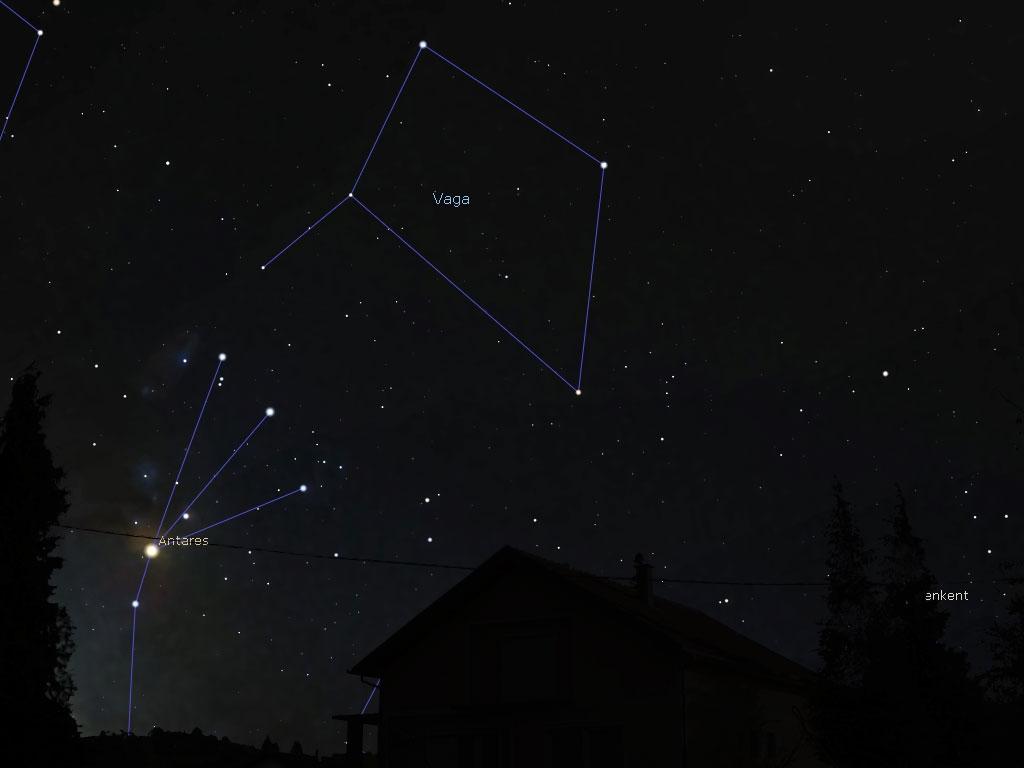 Zviježđe Vaga