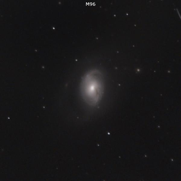 Galaksija M 96