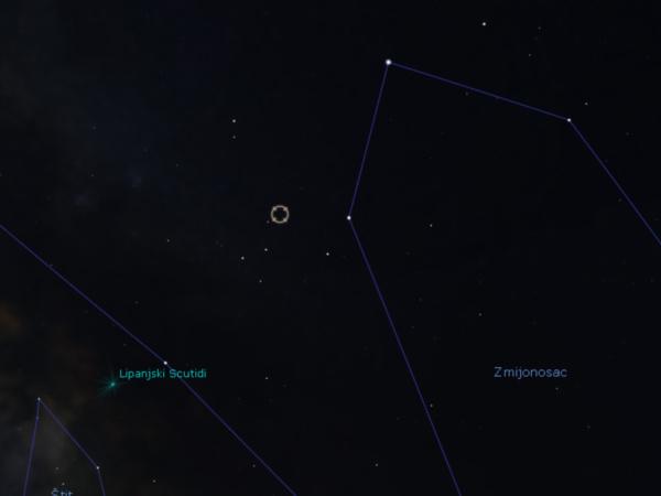 Barnardova zvijezda