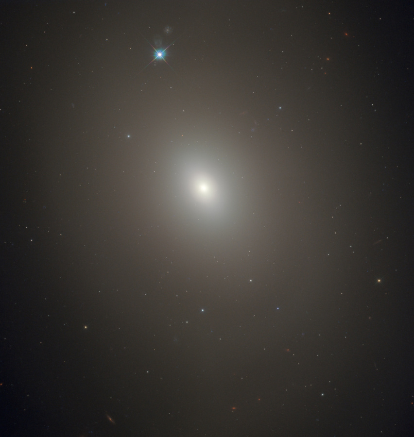 Galaksija Messier 85